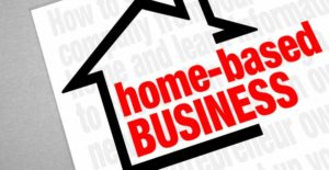 Home Based Business for sale
