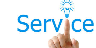 Service Businesses Are Wanted